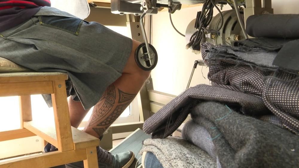 vlipp - Sous les jupes des hommes