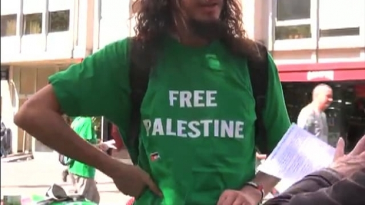 vlipp - Génération palestine