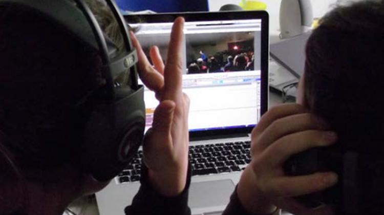 vlipp - Stage : développer un webdocumentaire sur la plateforme racontR
