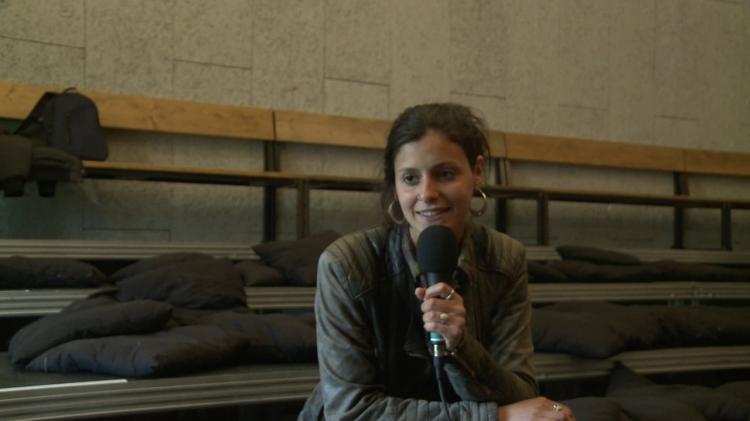 vlipp - Interview première fois