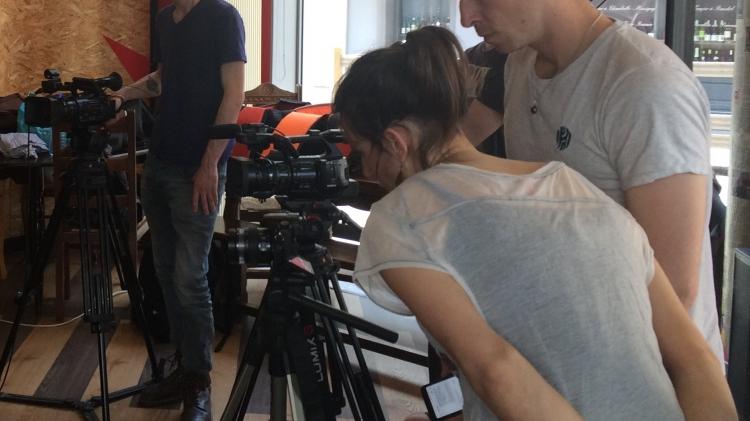 vlipp - Offre d'emploi : le Vlipp recherche son·sa gestionnaire audiovisuel