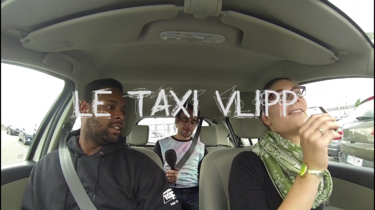 vlipp - Le Taxi Vlipp