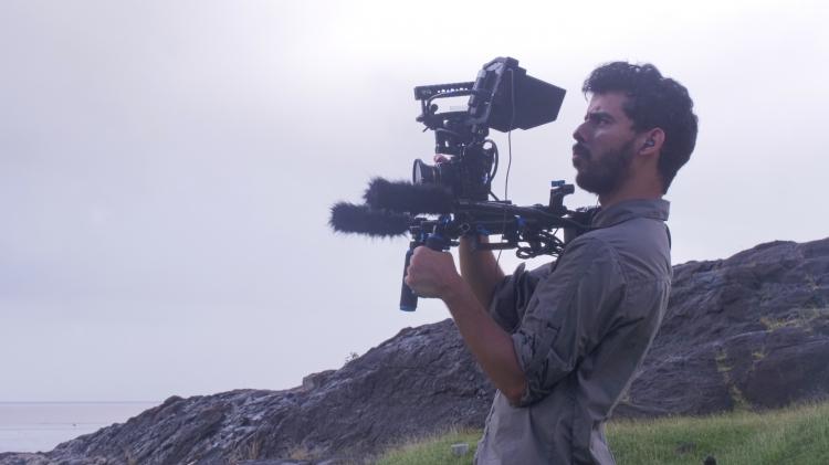 vlipp - Derrière la caméra de Brahim