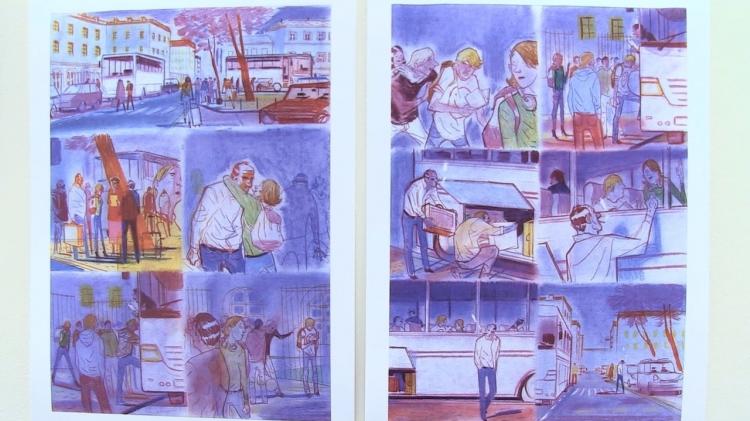 vlipp - Fumetti : la BD indé contemporaine