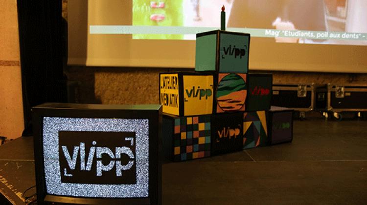 vlipp - 10 ans : double fête en octobre !