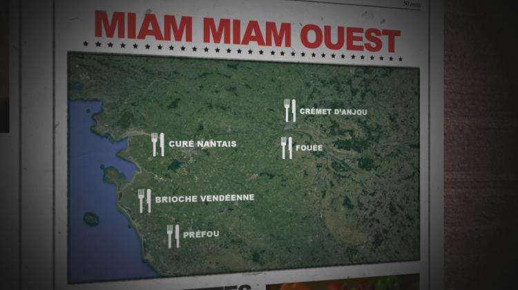 vlipp - Miam Miam Ouest