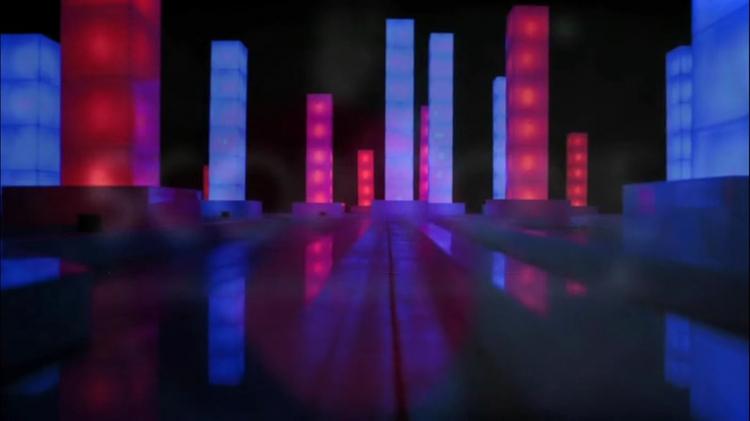 vlipp - Détournement artistique avec Visual System