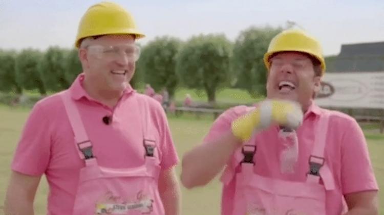 vlipp - Le gars du chantier