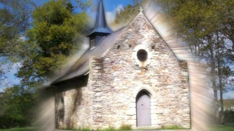 vlipp - La chapelle du torticolis