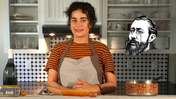 vlipp - Clémence balance la sauce