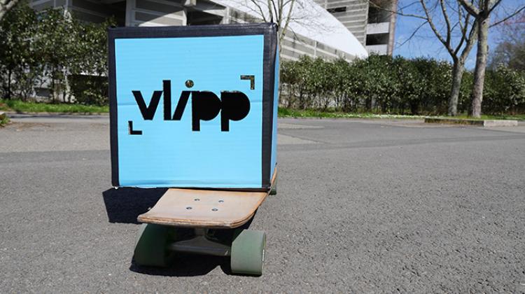 vlipp - Festival Turbulences : retour en images !