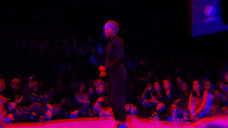vlipp - Madame Rap, l'engagement au féminin