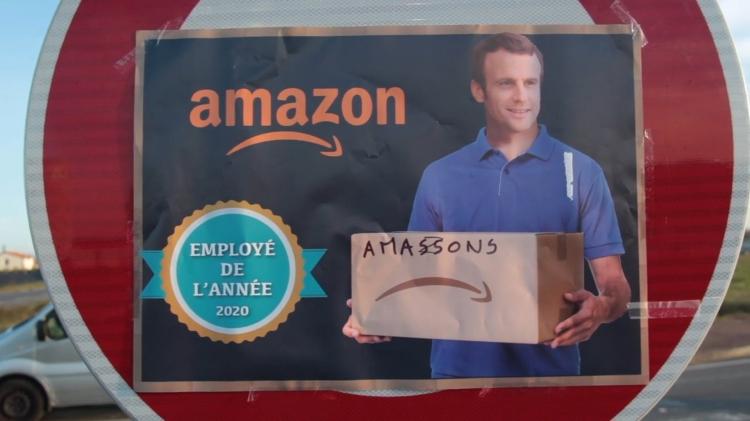 vlipp - Est-ce qu'Amazon prime ?