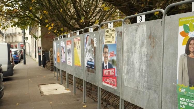 vlipp - Régionales : pourquoi si peu de jeunes votent ?