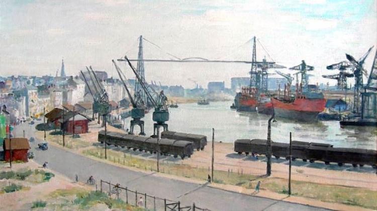 vlipp - L'histoire des chantiers navals de Nantes